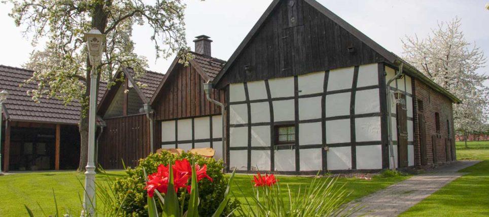 Jahreshauptversammlung des Heimatvereins Leopoldshöhe